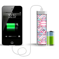 New  Design  Backup External Battery Pack Portable Phone Power Bank Charger  Most  Mobile Devices