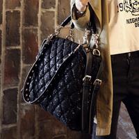 Women's women's fashion handbag big bags female cross-body crossbody bags one shoulder bags messenger bag