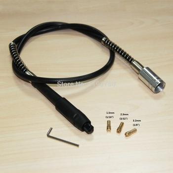 """Новое поступление 110 см ( 42 """" ) ротари инструмент гибкий вал подходит Dremel ..."""