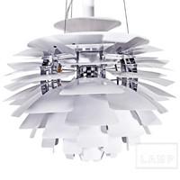 Denmark alluminum pendant chandelier dia 60cm free shipping