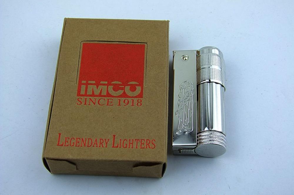 Зажигалка IMCO 6700 IMCO.pat. imco 6600 imco 6600