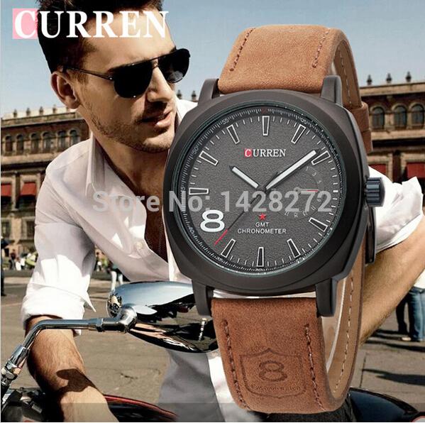 Brand watch Curren Corium