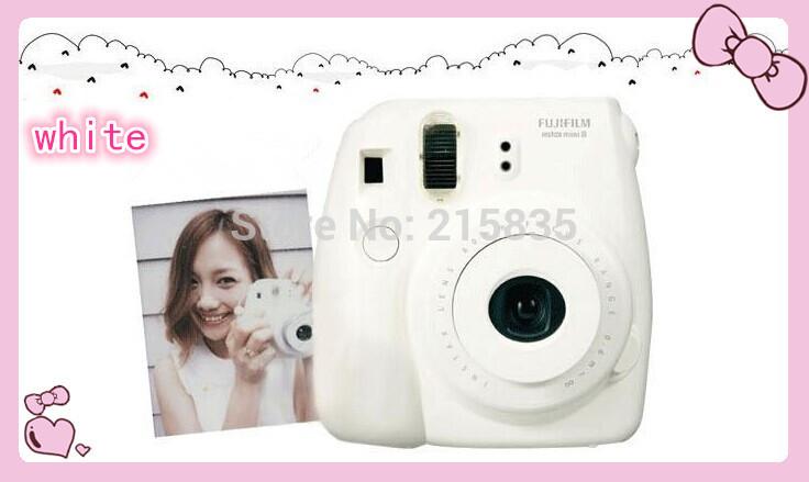 фотоаппарат пленочный Fujifilm Instax 8 /Instax MIni 8 фотоаппарат моментальной печати fujifilm instax mini 8 yellow
