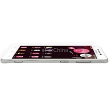 Lenovo A858t 5 Inch IPS  Screen, Android 4.4 Smart Phone, RAM 1G+ROM 8G MT6732 64bit Octa Core,Dual SIM GSM Network(White)