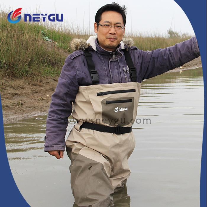 хорошая одежда для рыбака