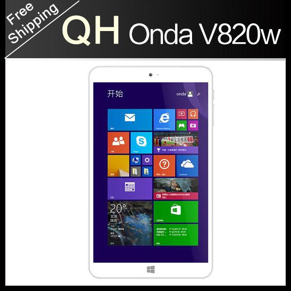 1080p Windows 8.1 Tablet Onda V820w Windows 8.1 Tablet
