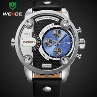 12Month Guarantee Luxury brand Men watches Genuine Leather Strap Watch Japan MIYOTA Movement Watch 30m Waterproof Men Wristwatch