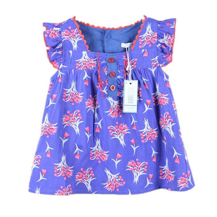 Платье для девочек Casual girl dress 2015 baby vestidos de menina платье для девочек pettigirl 2015 girl gd40918 11 gd40918 11^^ei