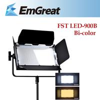 New Arrival TST 900PCS LED Bi-color Led Video Light Dual Color Temperature 3200K 5600K Photography LED DSLR Camera Photo Light
