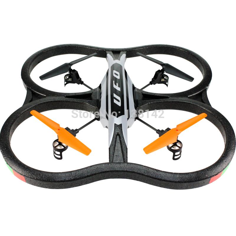 Large RC Quadcopter X30V 2.4Ghz Remote Control RC Drone Toys With 0.3M Camera vs Parrot Ar. Drone V262 V333 V353(China (Mainland))