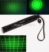532nm Laser Pointer  Green Laser  303  Pen flashlight
