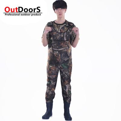 Одежда для рыбалки EMS 935