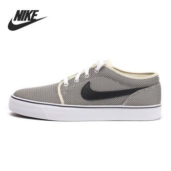 100% оригинал новый Nike скейтбординг обувь свободного покроя обувь кроссовки 644934-010 бесплатная доставка