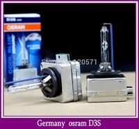 OSRAM D3S CBI 12V35W 66340 COOL BLUE INTENSE Xenarc Bi Xenon HID BULB 5000K Headlight Original Car Light Source