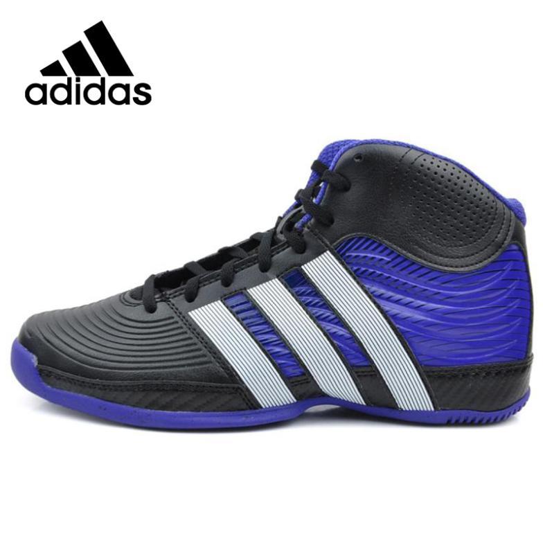 100% Original Adidas men's original quality basketball shoes