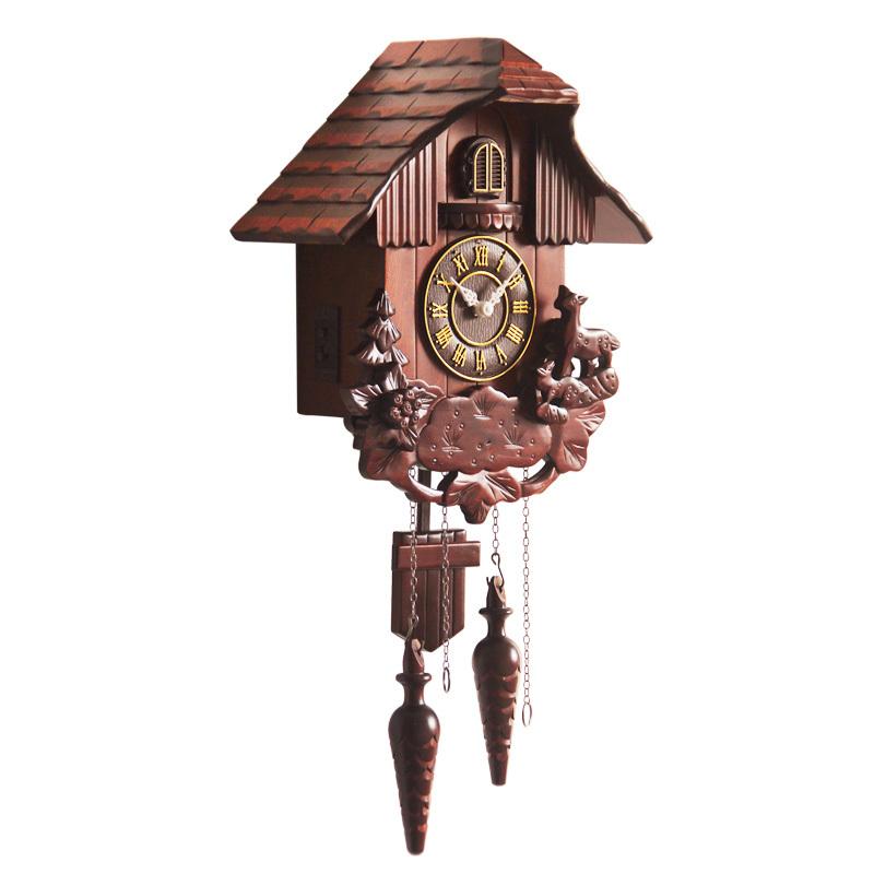 Clock Bird V.1