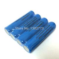 4PCs UltraFire TR 10440 Battery 650mAh 3.7V AAA Rechargeable Li-ion batteries  + Free shipping