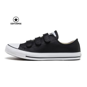 100% первоначально конверс обувь вечнозеленые модели для мужчин и женщин , чтобы помочь полуботинки Converse мужчины обувь 103837/103838 бесплатная доставка