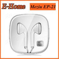 Original Meizu Earphone EP-21 Dirac HD Sound In-ear Headphone for Meizu MX3 Meizu MX4 Mobile Phones