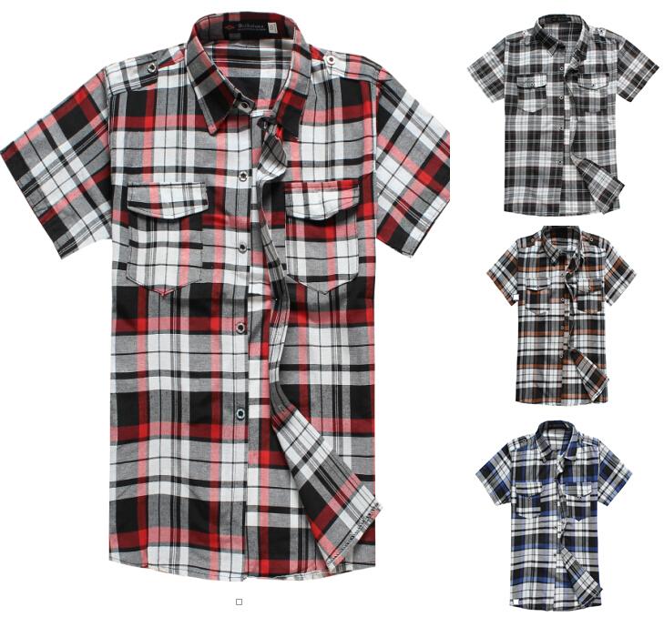 Мужская повседневная рубашка TUSDMS007
