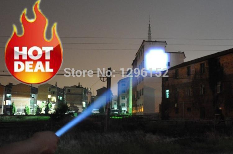 Hot Deal 90% off ! LED Flashlight High Power Lumens Lanterna Portable Torch Tactical Lantern AAA Battery Lamp + Best Service(China (Mainland))