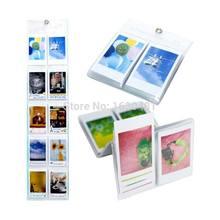 Hang Wall Album Contains 10 Slots Film For Fujifilm Instax Mini 90 8 25 7s Camera(Hong Kong)