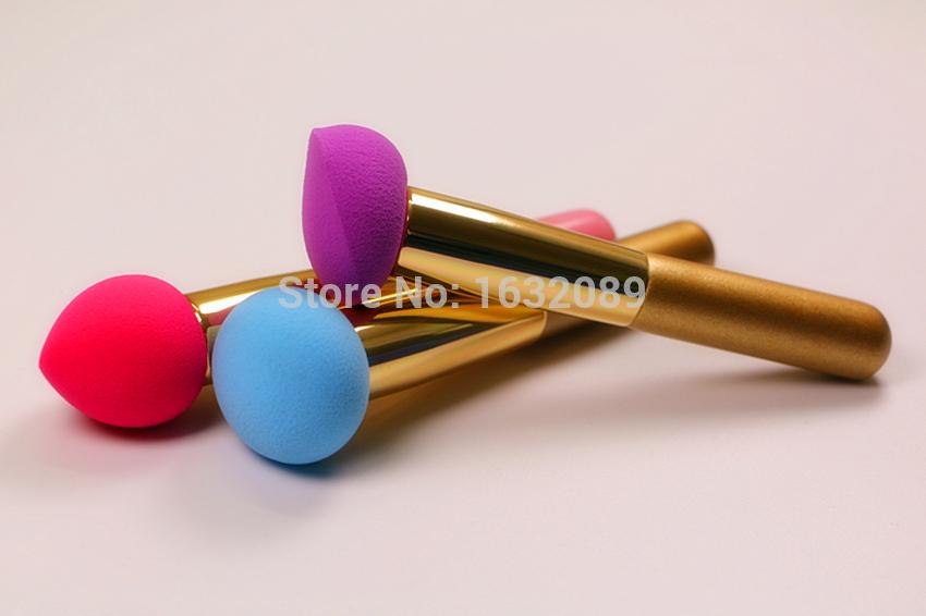 Косметический спонж Makeup puff 3 maquiagem konjac sponge спонж косметический kylie