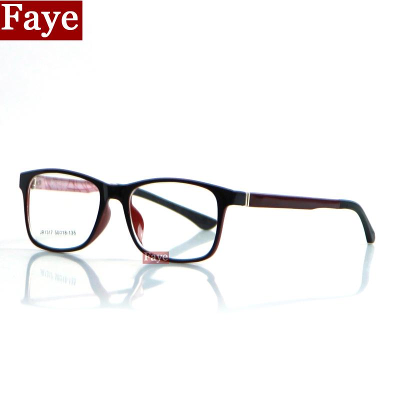 2015 new fashion tr90 glasses frames high quality eyeglasses frames soft and light optical eyewear frames(China (Mainland))