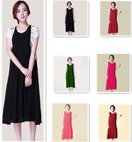 2015 good quality Women cotton casual dress,vestidos femininos bohemian novelty long dresses,plus size S-5XL women vintage dress