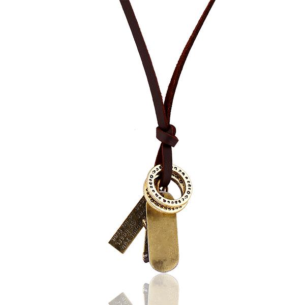 Цепочка с подвеской Jewelry 2015 M13 Necklaces цепочка с подвеской cupid jewelry