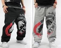 2014 new fashion Hip Hop pants For men Sports Sweat Pants men's Cotton Sweatpants casual mens joggers outdoors men trousers