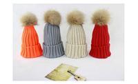 Wholesale 10pcs 2015 Pretty Womens Winter Knit Skull Beanies Cap Winter Men Plain Knitting Beanie Caps COOL Ladies Skullies Hats