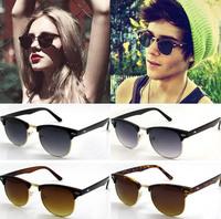 mode hochwertige sonnenbrille retro inspirierte Club elegante metall sterne master sonnenbrille frauen männer oculos de sol xs011