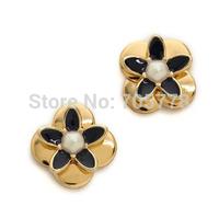 10 pairs K Studs Window Seat Bouquet Stud earrings New Arrival Fashion Jewelry for Women Female Stud Earrings Free shipping
