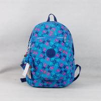 Fashion women backpack mochila kippling escolar school bag lovely monkey travel bags mochilas kippling 2015 in bolsa feminina