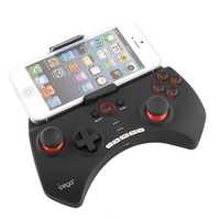2015 Brand ipega pg-9025 Wireless Bluetooth Game Controller Joystick For iPhone Android Mobile Phones Tablet PC
