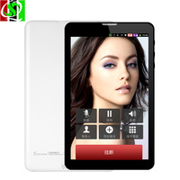 Colorfly E708 3G Pro Android 4.4 Ultra Slim Tablet PC 7 inch MTK8382 Quad Core IPS Screen 1280x800 1GB RAM 8GB  Phone Call WiFi