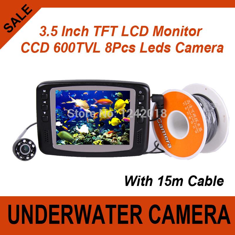 fish finder camera инструкция на русском