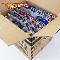 72pcs a box 100% hot wheels cars brand mini alloy race cars scale models miniatura de carro brinquedos meninos hotwheels