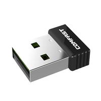 Mini Wireless wifi Adapter 150Mbps wi fi Router 2.4GHz wi-fi Computer Lan Network Card CF-WU715N V2.0  802.11 n/g/b wifi Emitter