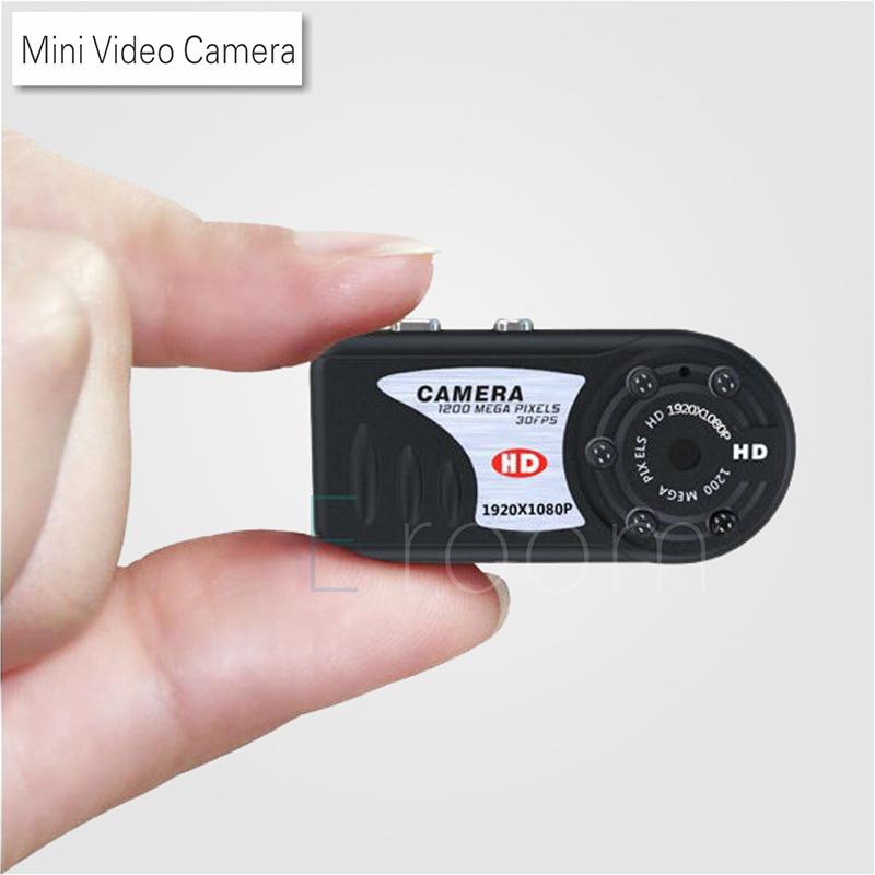 Newest 2015 Mode HD 1080P Q5 Metal Mini Camcorder Thumb Mini DV Digital Camera Recorder HD DVR Support 64G TF Card Camera(China (Mainland))