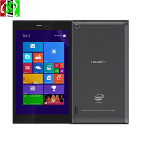8 inch Colorful Colorfly i818W 3G Windows 8.1 Tablet PC Intel Baytrail-T Z3735F Quad Core X86 IPS Screen 1280x800px 2GB 32GB GPS