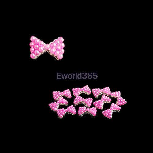 Стразы для ногтей No brand 10 x 3D DIY tx255