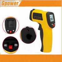 Original New GM300 Infrared IR Laser Thermometer Temperature Sensor Non-Contact Digital LCD Display LED Backlight