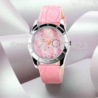 Elegant Fashion Women Wristwatch Waterproof Sport Watch