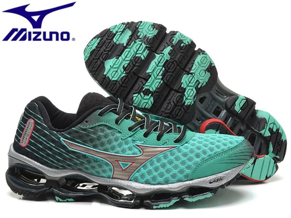 Mizuno Running Logo Prophecy 4 Mizuno Running