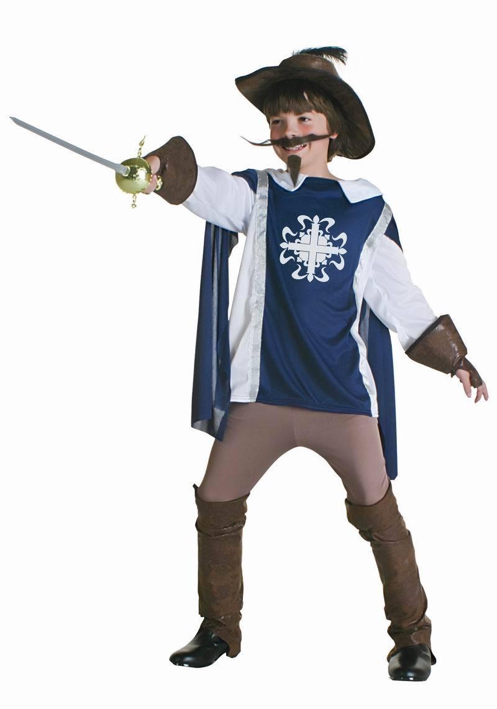 Новогодние костюмы для мальчиков мушкетера своими руками