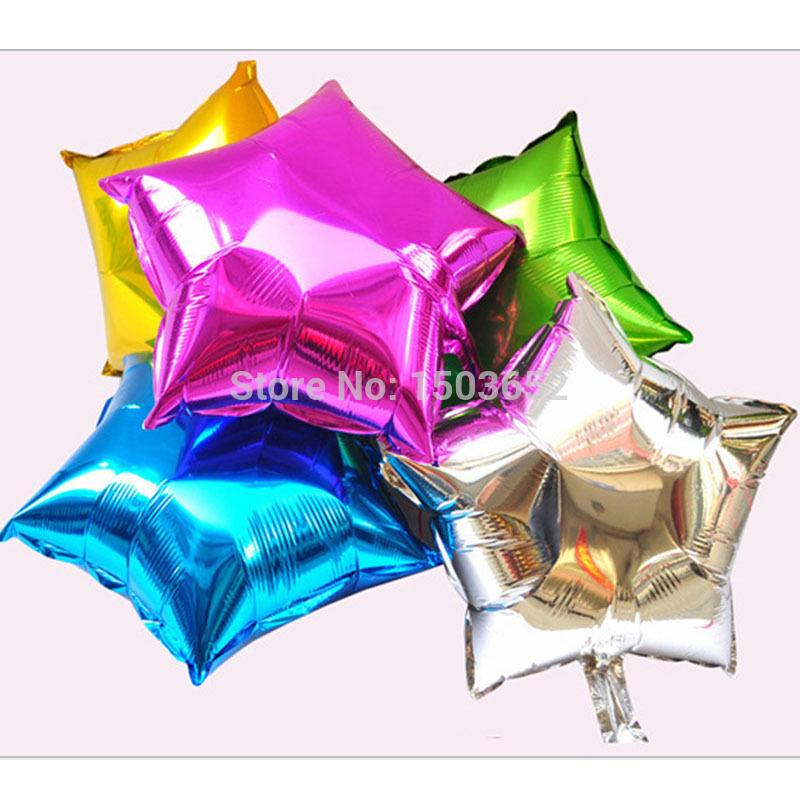 Воздушный шар Big Toe