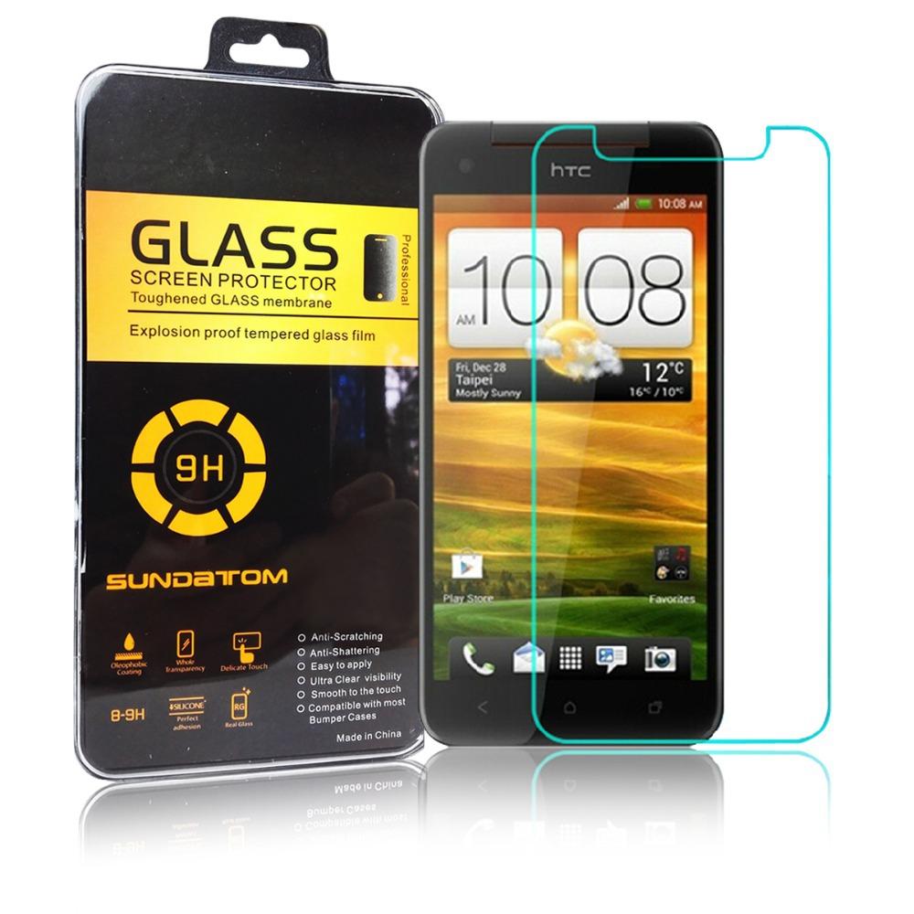 Защитная пленка для мобильных телефонов 9H /htc X920E DeluXe DLX X 5 samsonite чемодан 4 х колесный pro dlx 5