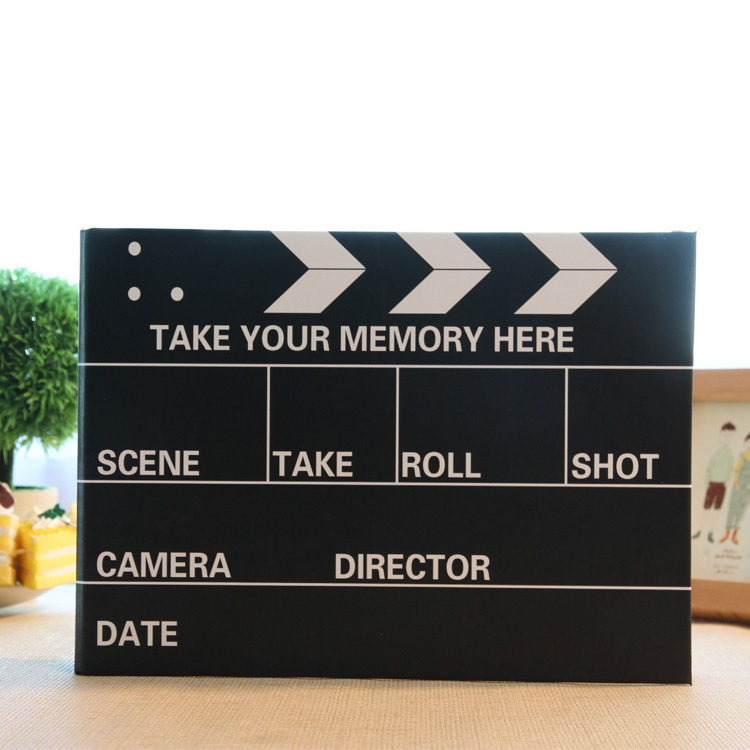 Craft Slate Tile Picture Craft Movie Slate